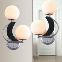 Led Wall Light Applique Murale Luminaire Lamp Lights For Home Outdoor Loft Lampe De Chevet Chambre