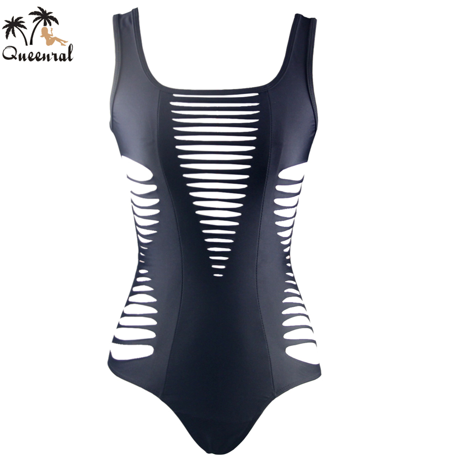 one piece swimsuit monokini high waist swimsuit onee piece bathing suits maillot de bain. Black Bedroom Furniture Sets. Home Design Ideas