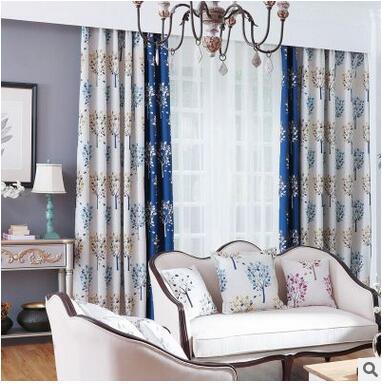 rideau en chenille jacquard double face moderne rideaux de luxe pour salon stores personnalises 5 couleurs nouvelle collection