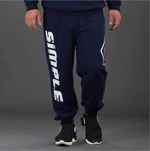 2016 new arrival harem pants men casual cotton trousers male plus large size 5xl 6xl 7xl 8xl pants men overweight fat loose fit