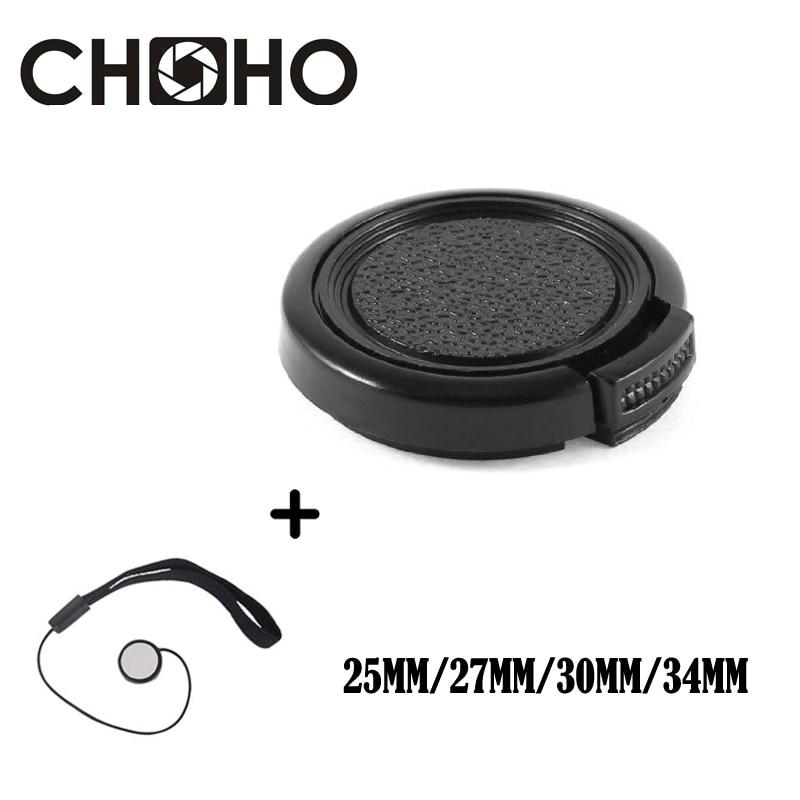 Lentes de protección para GoPro go pro Hero 5 Session lens cap protector Capuchón Blue