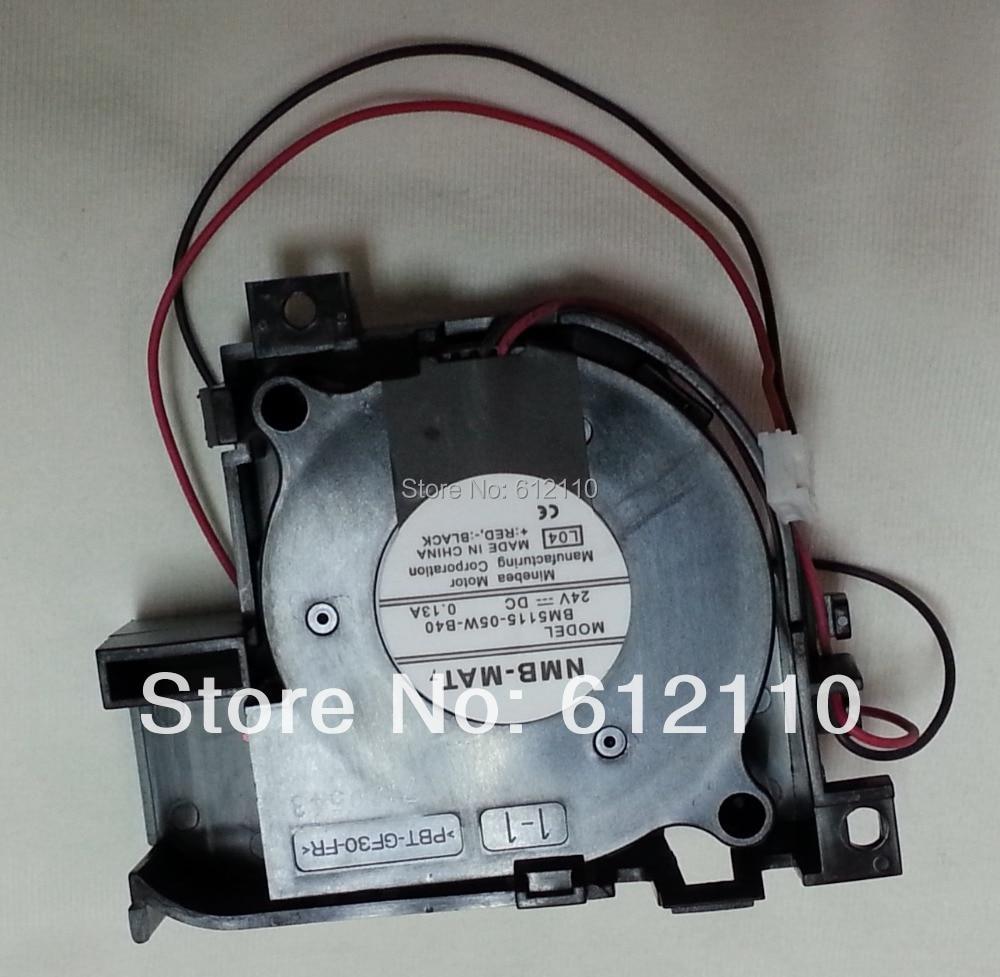 ФОТО New Original Kyocera 302J044070 FAN MOTOR for:FS-2020D 3925 4020 3040 3140