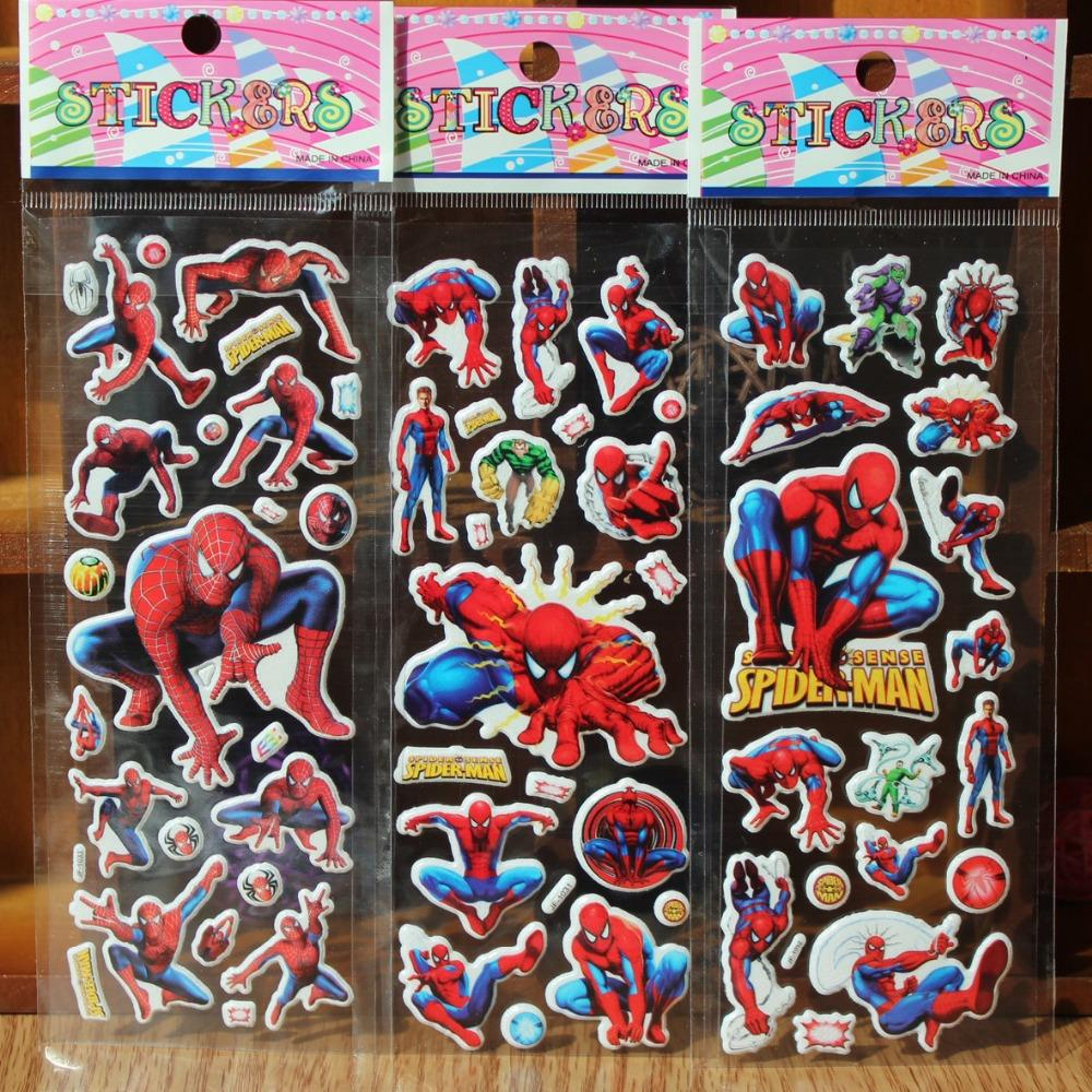 Spiderman Wall Decor online get cheap spiderman wall decor -aliexpress | alibaba group