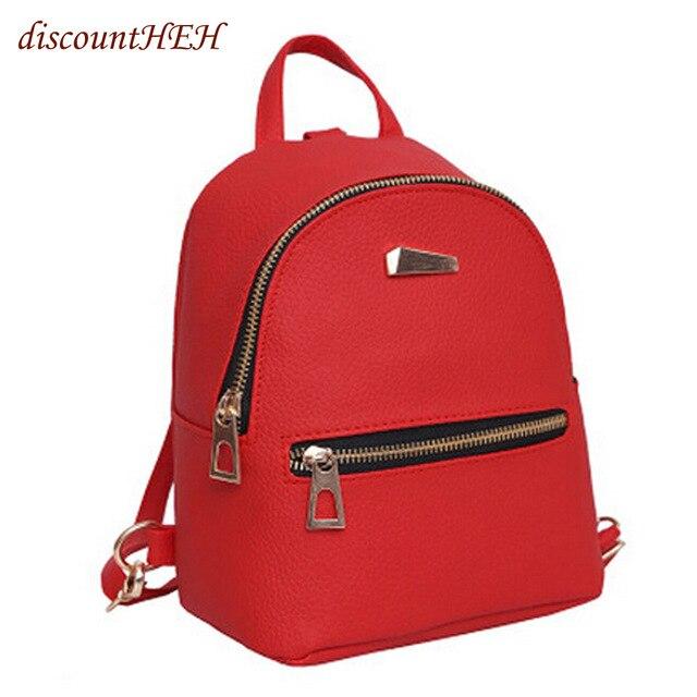 Women Cute Back Pack Backpacks For Teenage Girls Small BagWomen Leather  Backpack Children Backpack Mini Backpack e89c2f07228e3