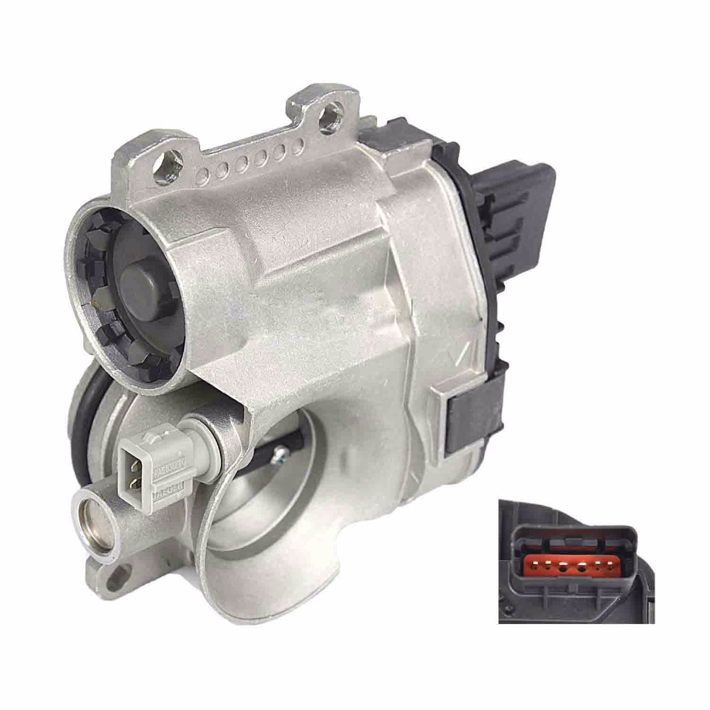 Fit For Renault Twingo Kangoo Clio Thalia 1.2 16V Throttle Body H8200067219