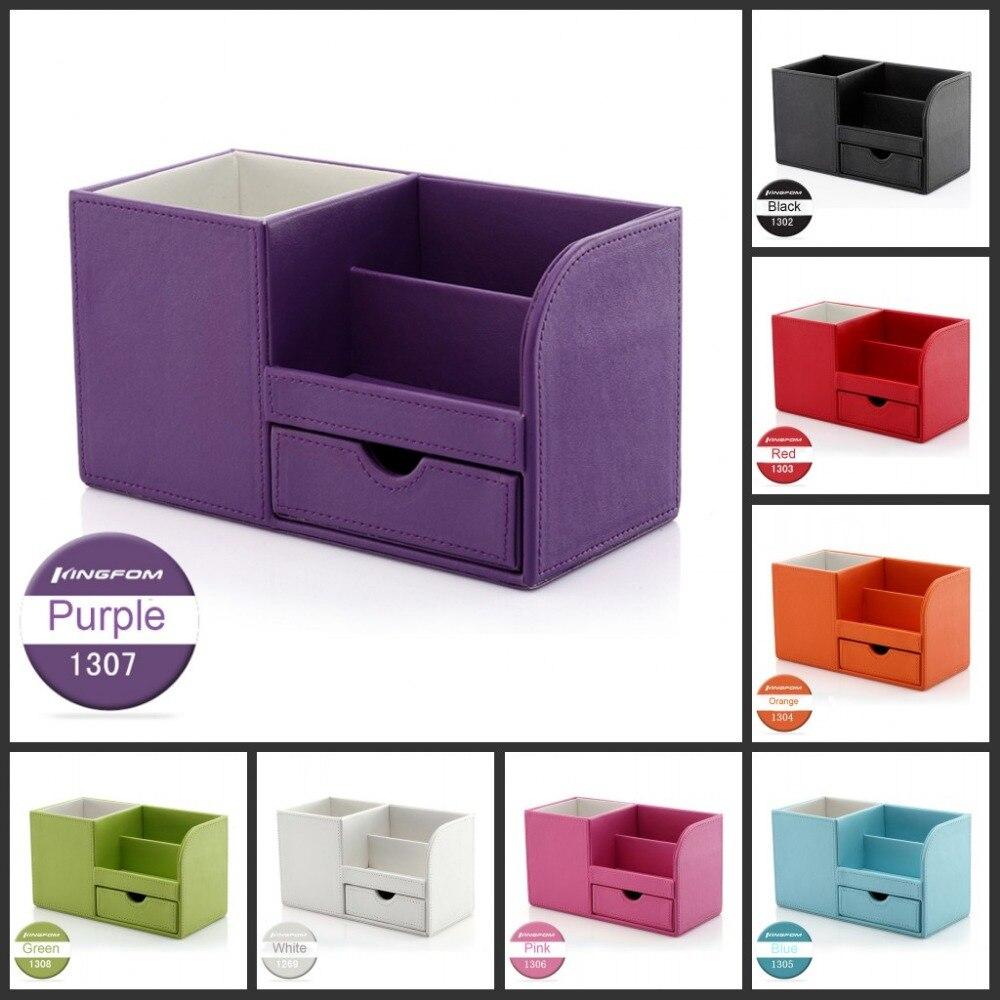 Kingfom p rpura casa multifuncional soporte del for Articulos decorativos para oficina