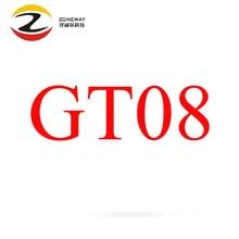 Zoneway GT08 con la lengua Árabe Con Sim SmartWatch Bluetooth Inteligente para samsung android teléfono pk dz09 m26 u8 vs u9