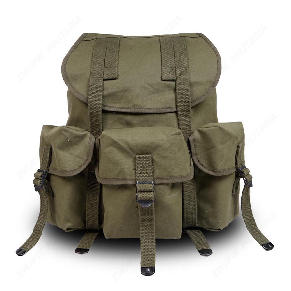 Ww2 Us Army Equipment M36 Bag Belt First Aid Kit And 0.8l Kettle X Climbing Bags Type Straps Six Cell Pouch Camping & Hiking