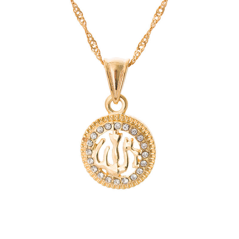 set gold pk n chain locket jewelry chains product