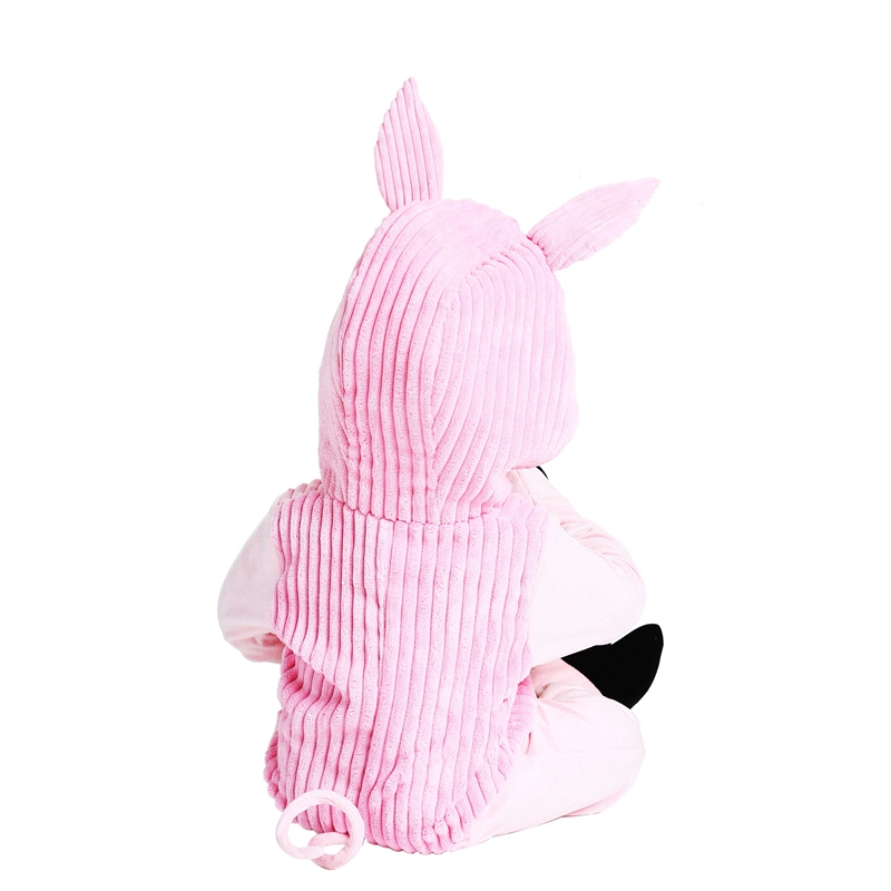 sc 1 st  Costumix & Infant Baby Pig Onesie Costume