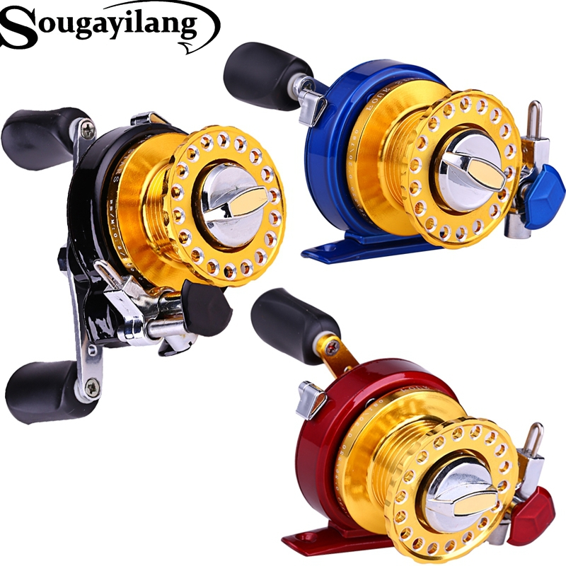 2016 new fishing reel 7bb tackle gear full bass metal for New fishing gear