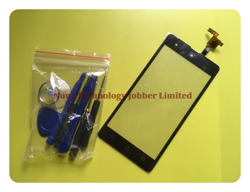 Wyieno For BQS 5050 BQ5050 BQS5050 Touch Screen Digitizer Sensor Panel ; With Tracking Number