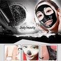 Limpeza profunda Purificação Descolar Preto Lama Facail Máscara Facial Removedor de Cravo E Espinhas Máscara Facial 60g