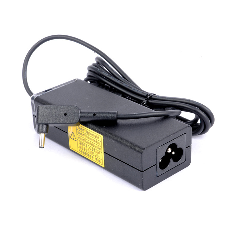 19V 2.37A 45W Laptop AC Power Adapter Charger for Acer Aspire s7 391 V3-371 A13-045N2A Switch Alpha 12 SA5-271 SA5-271P 45w 19v ac power adapter charger for toshiba satellite c55 a5281 new genuine []