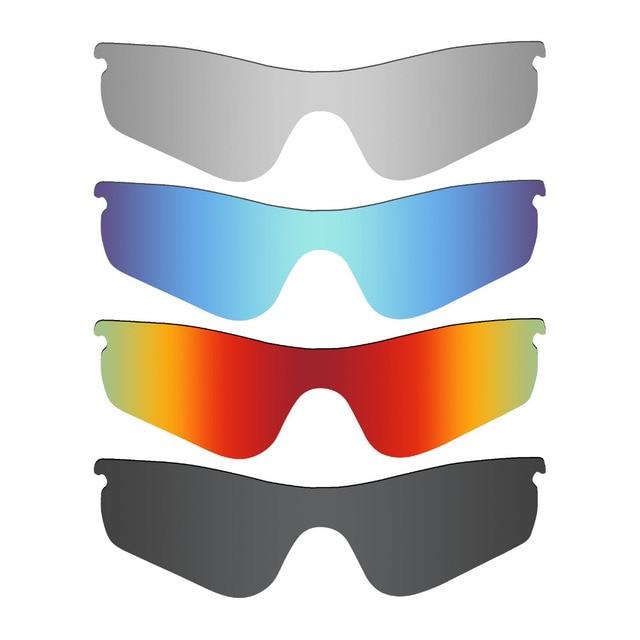 lentes de reposição oakley radarlock