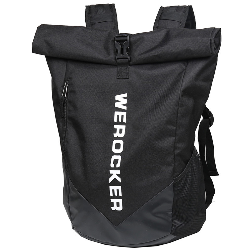 Trend Backpack Backpack Mens Casual Student Bag Roll Cover Travel Backpack Fashion Computer BagTrend Backpack Backpack Mens Casual Student Bag Roll Cover Travel Backpack Fashion Computer Bag