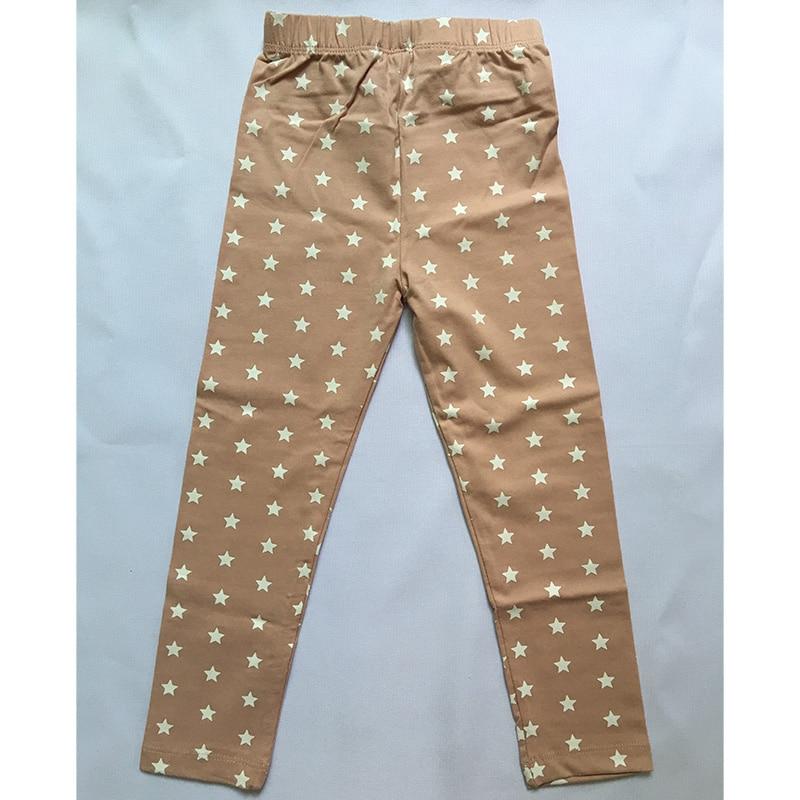 2 stuks meisjes leggings / lot herfst lente zomer zacht katoen modal - Kinderkleding - Foto 2