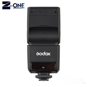 Image 3 - Godox TT350S TT350 GN36 2.4G TTL HSS Mini Flash Speedlite + xpro s Flash transmetteur Kit de déclenchement pour Sony caméra sans miroir