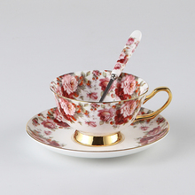 British Style Tea Set