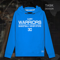 d275fb633cec Stephen Curry Men Pullovers Hoodies Sweatshirt Golden State Clothes  Streetwear Casual Tracksuit Warriors USA Basketballer New
