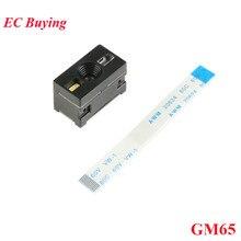 1D/2D QR сканер штрих-кода GM65 до низкого энергопотребления QR код считыватель модуль с TTL232 и USB