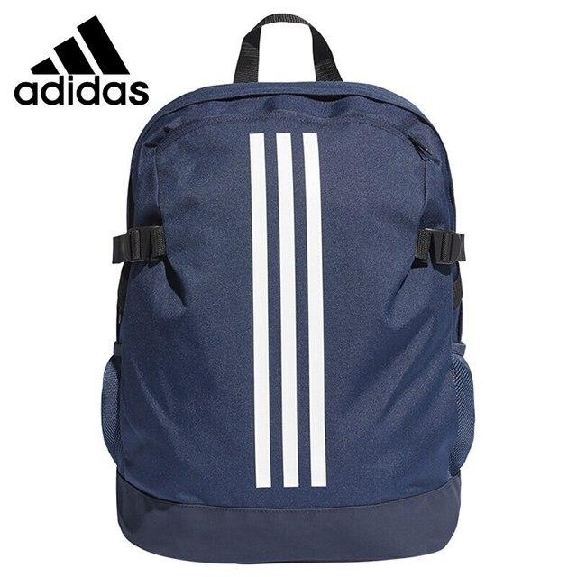 8c77a5972e672 Original New Arrival 2018 Adidas BP POWER IV M Unisex Backpacks Sports Bags
