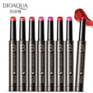 BIOAQUA 8 Color Moisturizing L