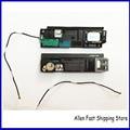 Original para sony xperia z c6603 l36h altifalante buzzer ringer com antena de sinal vibrador de vibração do motor flex cable