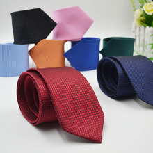 2017 new fashion men's tie style cotton men's tie men's belt tie men's business bridegroom party ultra-thin tie