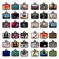 """Notebook Bag Smart Cover Tablet Bag Laptop Sleeve Case For 7"""" 10'' 12 '' 13 '' 14 '' 15'' 17'' Macbook Hp Dell Laptop Bag #5 Y1"""