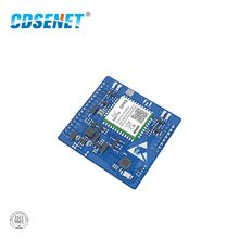 E840-TTL-GPRS03 GPRS Data Transparent Transmission Quad Band AT Command GSM Wireless Transceiver
