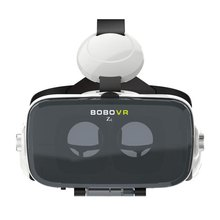Hot sale! Hot sale Xiaozhai BOBOVR Z4 VR 3D Virtual Reality Glasses Immersive Private Theater for 3.5 -6.0 inch Mobile Phone wit