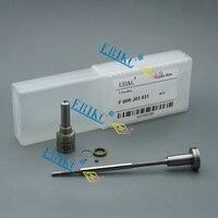 ERIKC Original overhaul kits F 00R J03 531 (F00RJ03531) injector kits F00R J03 531 for bosch repair injector 0 445 120 297