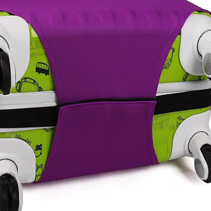 proteção capas para malas de Marca : Sinokal