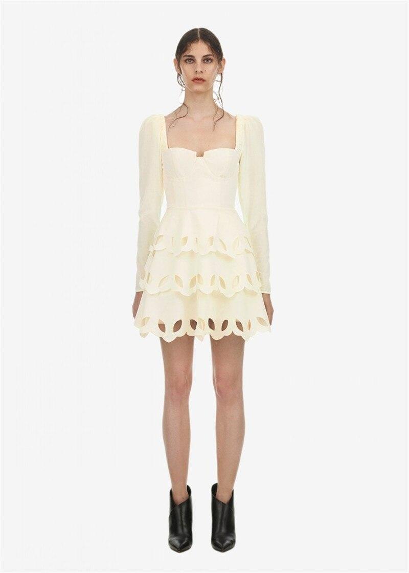 2018 new arrive velvet mini dress elegant slash neck women party dress
