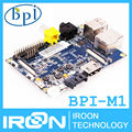 Original BPI-M1 Banana Pi M1 board. A20 Dual Core 1GB RAM Open-source development board single-board computer SBC.