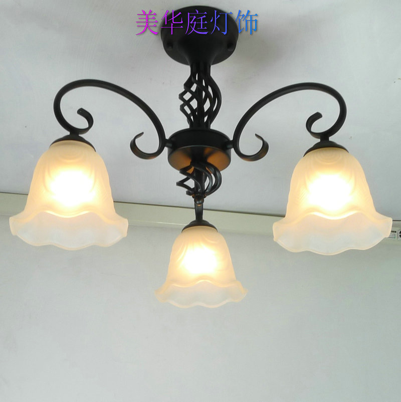 eetkamer slaapkamer creatieve lamp hanglamp penthouse vloer