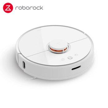 Roborock s50 s55 Robot Aspirapolvere 2 per la Casa Intelligente di Pulizia a Umido Pulire Polvere Tappeto Spazzare Mi Automatico Robot Senza Fili APP