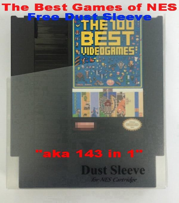 The Best Games of NES Game Cartridge E rthbound FinalFantasy123 Faxanadu Megaman123456 Turtles1234 Kirby sAdventure