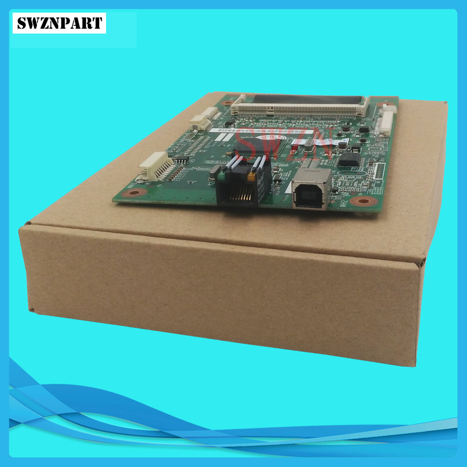 FORMATTER PCA ASSY Formatter Board Logic Main Board MainBoard Mother Board For HP P2015N P2015DN Q7805-60002 Q7805-69003