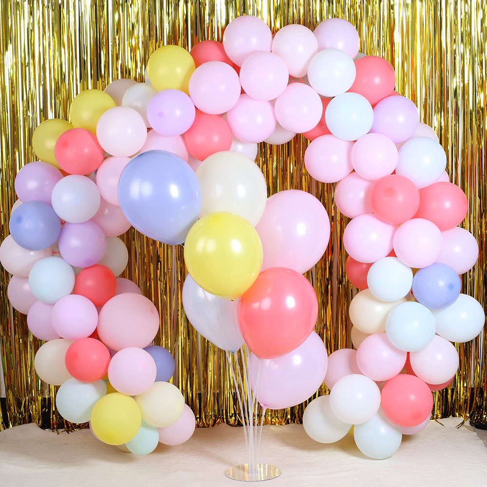 5/<font><b>10</b></font> inch <font><b>Birthday</b></font> Party <font><b>Decorations</b></font> Kids Ballons <font><b>Decoration</b></font> <font><b>Birthday</b></font> anniversaire Babyshower Wedding Balloons Bride Party image