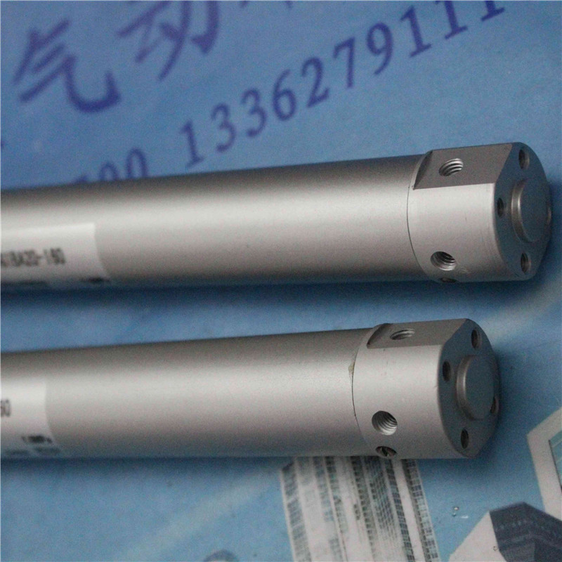 CDG1BA20-160 SMC thin cylinder piston cylinder pneumatic components pneumatic tools