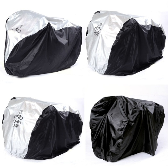 2019 New Bike Bicycle Cover Bicicleta Multipurpose Rain Snow Dust All Weather Protector Covers Waterproof Garage