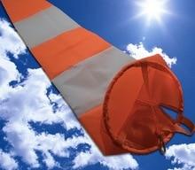 Hot sale pretty windsock ,wind measurement bag,Fluorescence weather vane