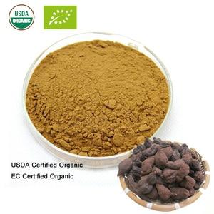Image 2 - USDA and EC Certified Organic Fo Ti (Ho Shou Wu) Extract 20:1