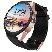 best birthday gifts for friends pedometer sedentary alarm sleep analysis gesture Heart Rate Tracker GSM Business phone watches