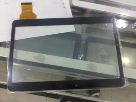 Vtc5010A28-FPC-1.0 Nuevo original de pantalla táctil capacitiva de la tableta de 10.1 pulgadas envío libre negro