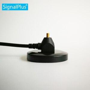 Image 3 - להשיג 25dBi הדיגיטלי DVB T FM מחשב לטלביזיה HDTV Digital Freeview אנטנת אוויר טלוויזיה אלחוטית חיצוני אנטנות מכונית