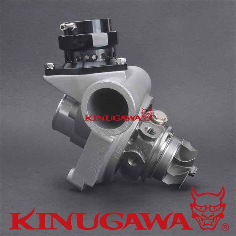 Detail Feedback Questions about Kinugawa Billet STS Turbo