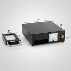 Europa zdjęcie wolne podatku światłoczułego portretu maszyna do stemplowania zestaw samoprzylepna tłoczenie Making
